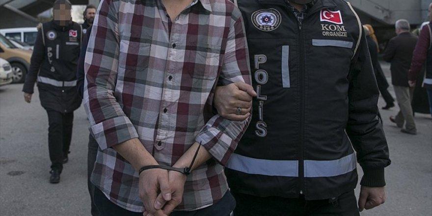 FETÖ'den aranan eski emniyet müdürü Mehmet Demircioğlu yakalandı