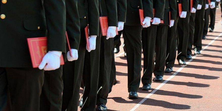 Milli Savunma Üniversitesine başvurular sona eriyor