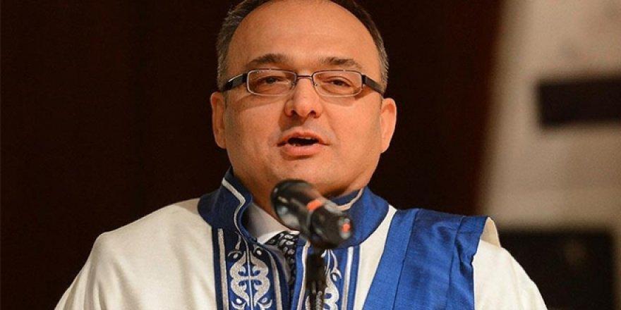 Gazi Rektörü 190 kişi atamış, 190'ı da FETÖ'cü