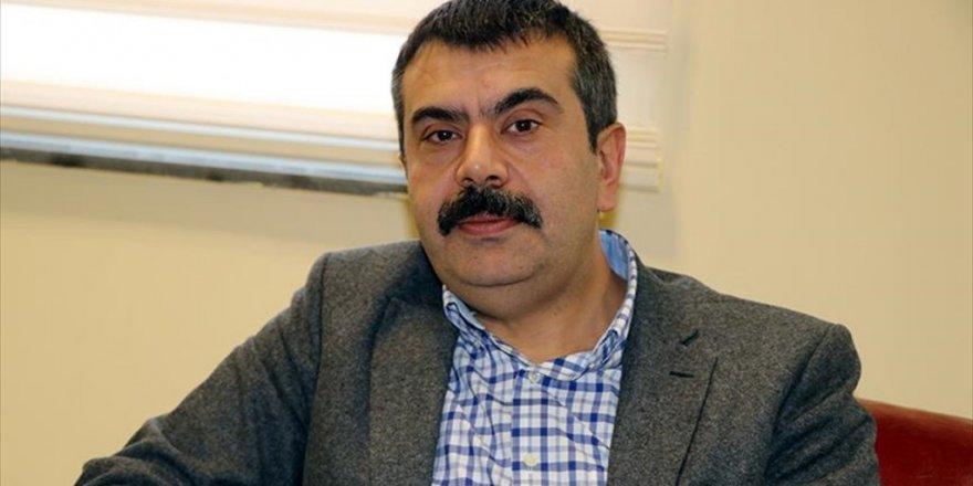 MEB Müsteşarı Tekin: Bir Öğretmenin Hatası Yüzünden...