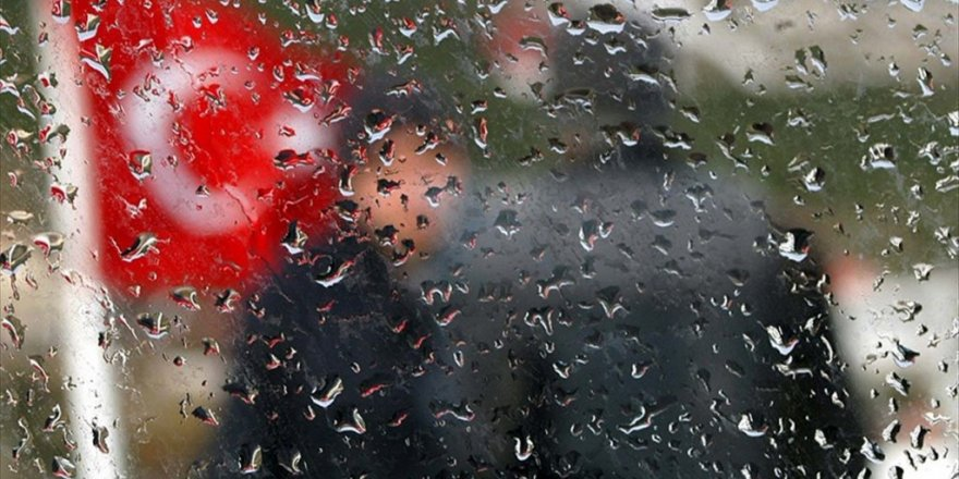 Sıcaklıklar azalacak, yağış geliyor! 20.08.2020 Hava Durumu Haritalı