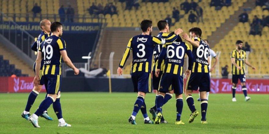 Fenerbahçe, Aytemiz Alanyaspor'u konuk edecek