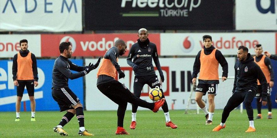 Beşiktaş, Bayern Münih deplasmanında
