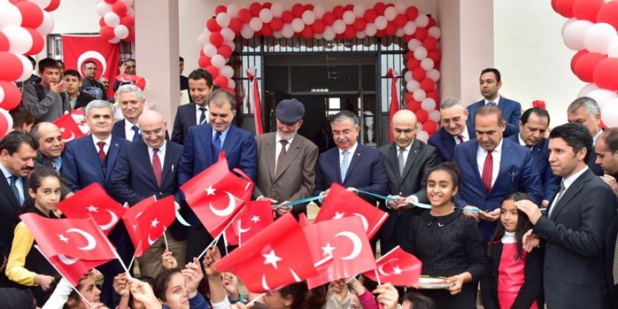 Bakan Yılmaz'dan 25 Bin Öğretmen Atama Açıklaması