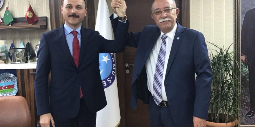 Talip Geylan, Türk Eğitim-Sen Genel Başkan Adayı