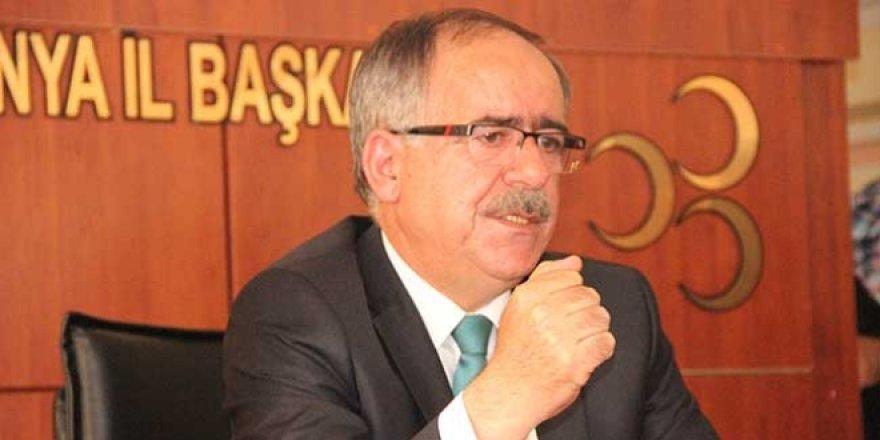 MHP, BBP'yi ittifakta istemiyor... 'Uygun bulmuyoruz'