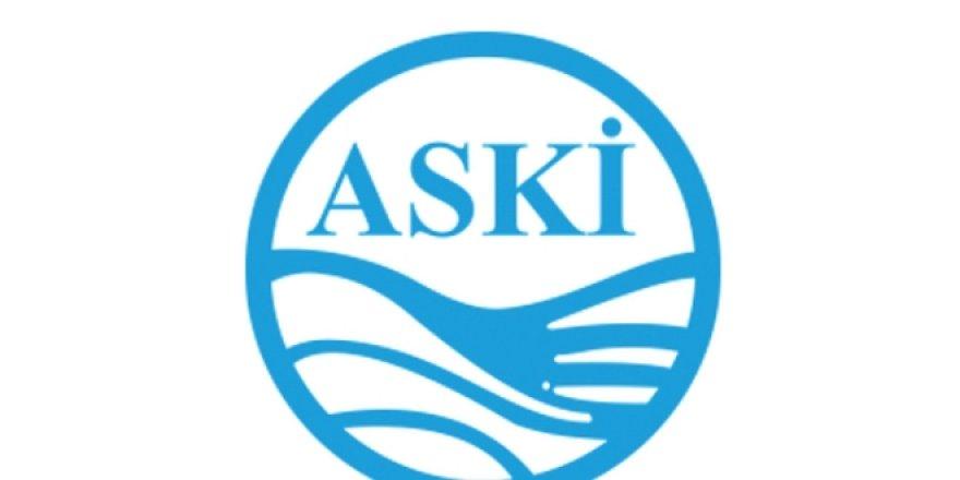 ASKİ: Başkentin suyu sağlıklı ve içilebilir kalitede