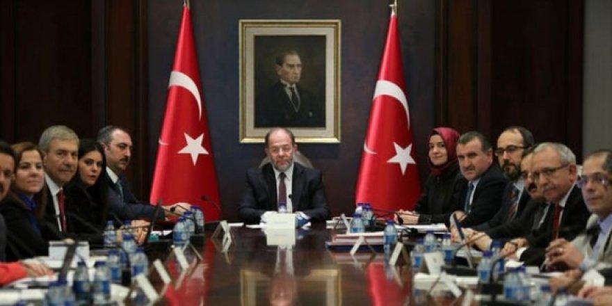 Ak Parti, istismar düzenlemesi için CHP ve MHP ile görüşecek