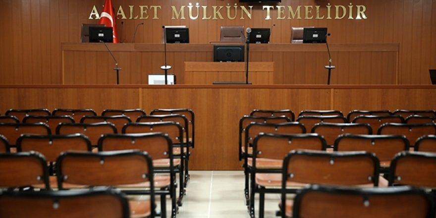 Eski hakim, savcı ve öğretmene FETÖ'den hapis ile tahliye