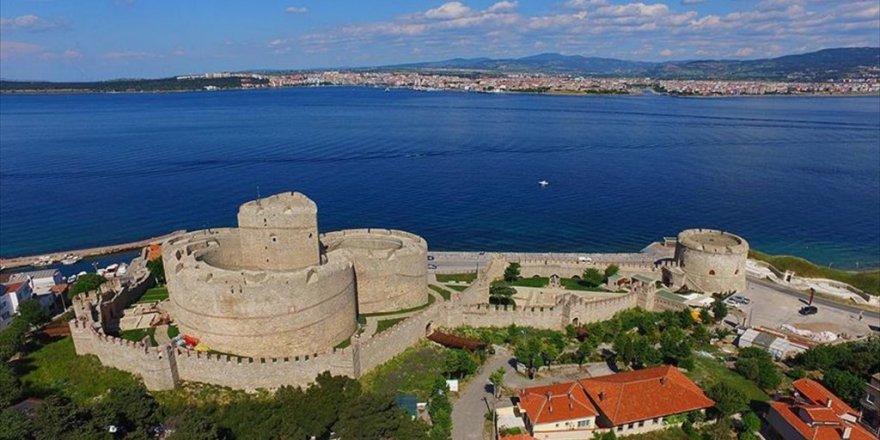 'Türkiye'nin ilk kale müzesi' 18 Mart'ta açılacak