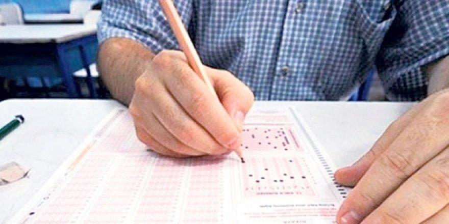 FETÖ'nün 15 Temmuz'dan sonra soru çaldığı sınavlar