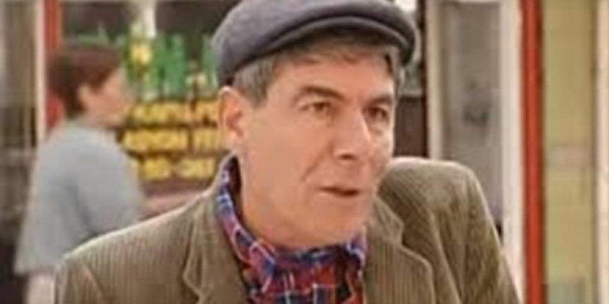 Bizimkiler dizisinin ünlü oyunucusu Ercan Yazgan hayatını kaybetti