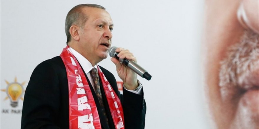 Erdoğan ilk kez konuştu: İşten çıkarma olmayacak