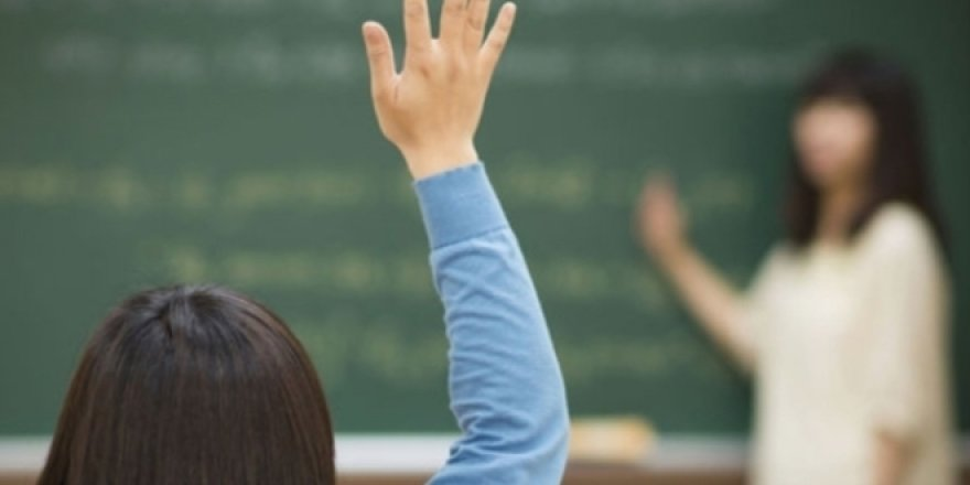 TBMM'deki kanun çıkıyor, 5 bin öğretmen daha alacağız