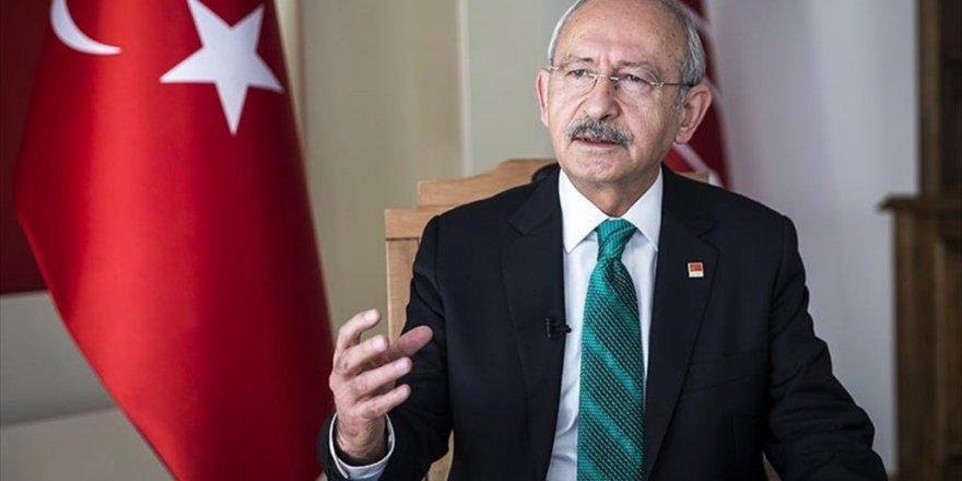 Kılıçdaroğlu'ndan '12 Mart' mesajı