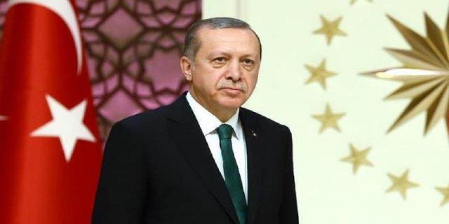 Cumhurbaşkanı Erdoğan 28 Şubat'ta yaşadıklarını anlattı