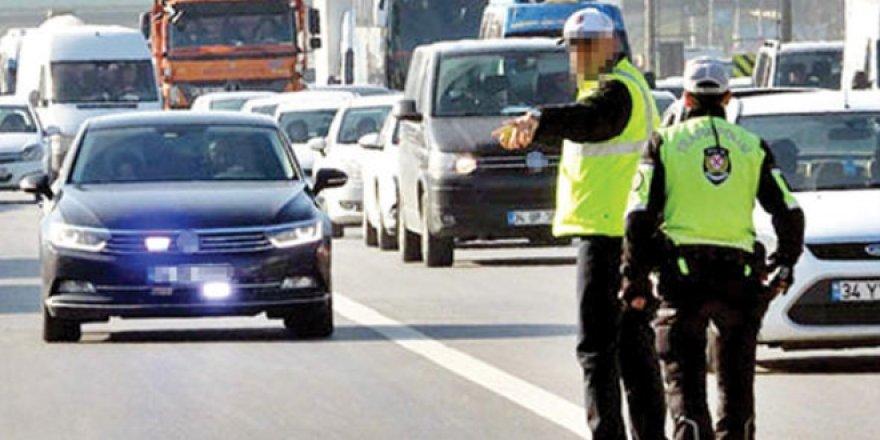 'Çakar'dan açığa alınan polisten müdürlere suç duyurusu