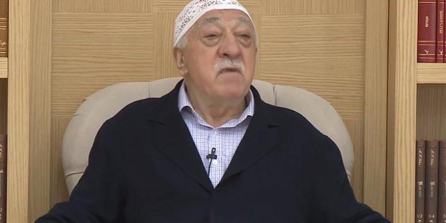 Gülen'in talimatı çıktı: 'Uzun'un ölümü için dua ediliyor'