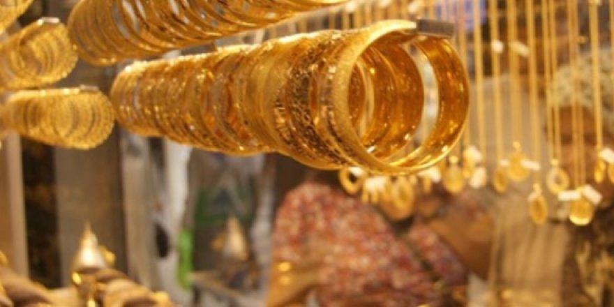 Hafta sonu altın fiyatları!Çeyrek altın kaç lira?