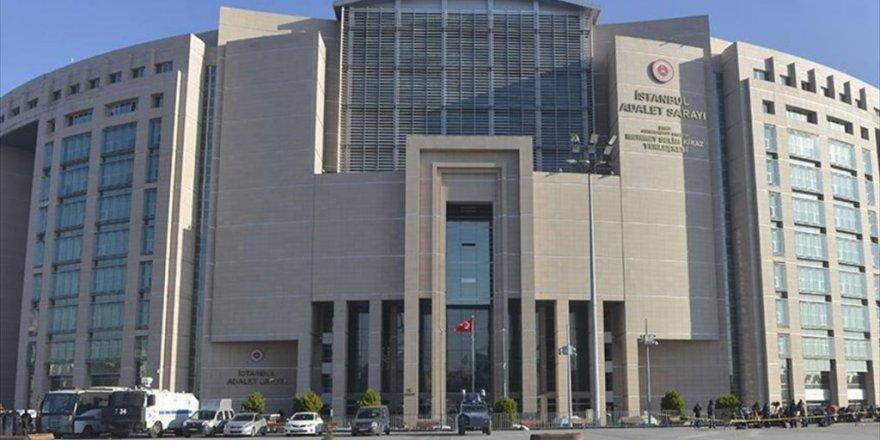 'Hakim-savcı çalışma evi' soruşturmasında 68 gözaltı kararı