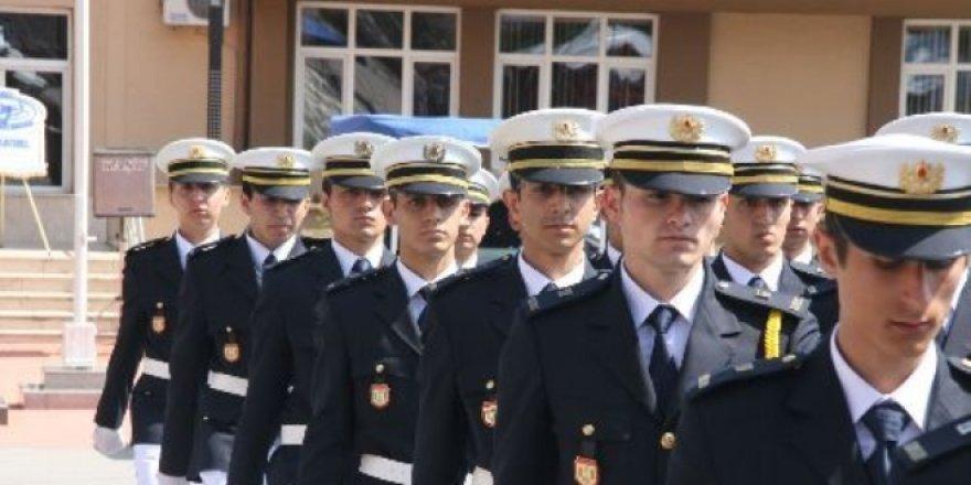 Polis koleji sınavında usülsüzlükten 49 gözaltı