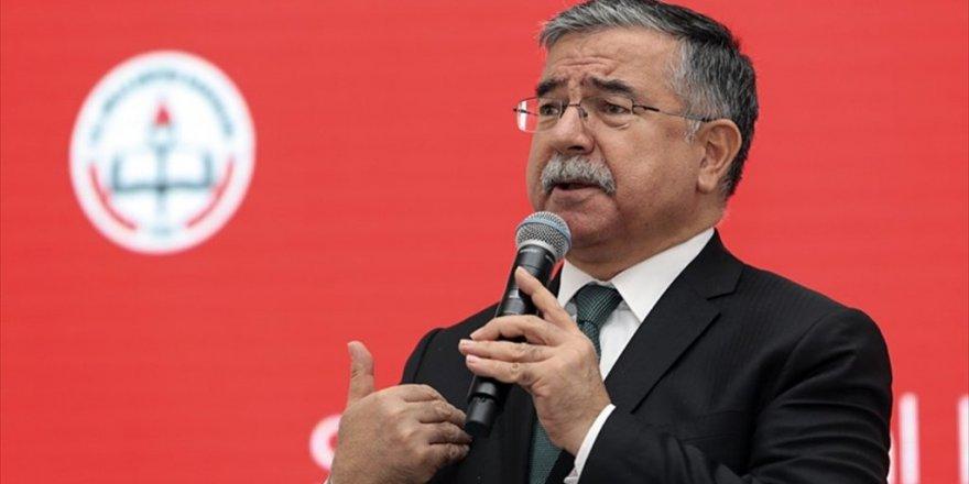 Milli Eğitim Bakanı Yılmaz 'ikili eğitimin' kaldırılacağı tarihi açıkladı