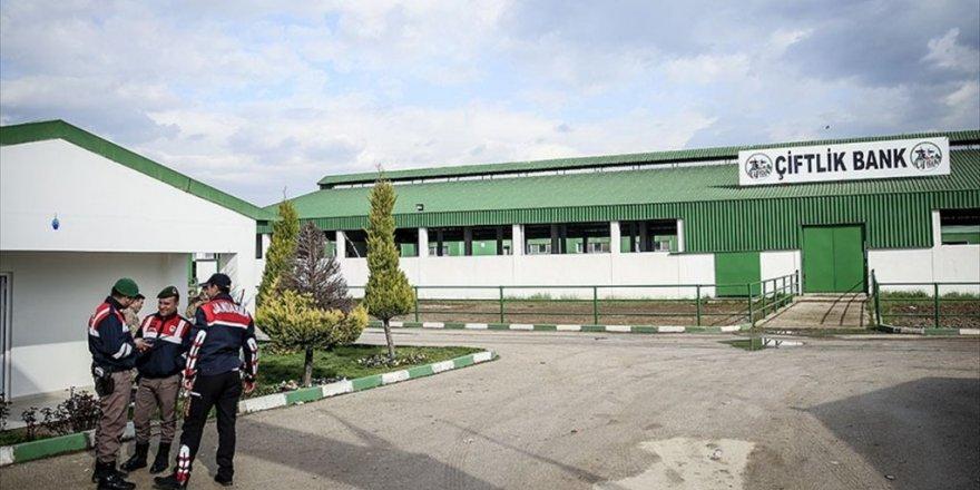 Çiftlik Bank İnegöl'deki tesisini FETÖ sanığının şirketinden almış