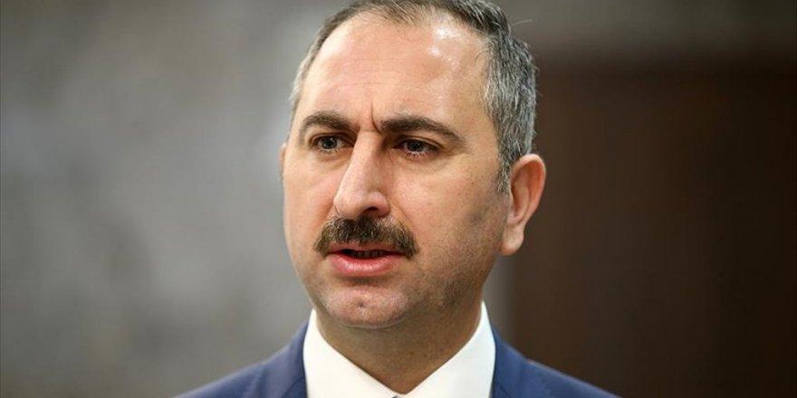 Adalet Bakanı: Önümüzdeki süreçte de ihraçlar olabilir