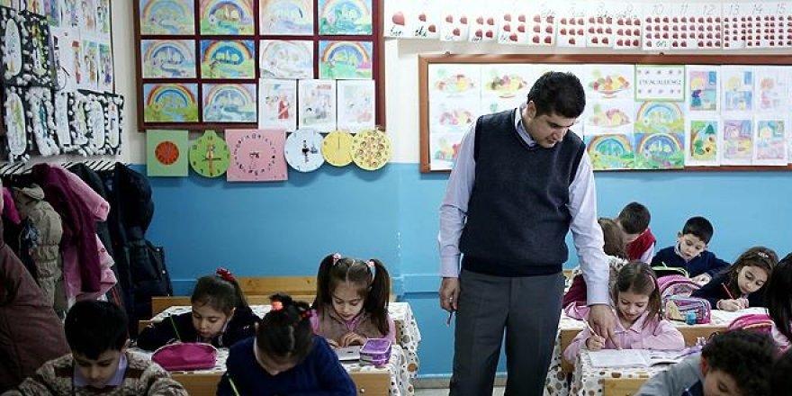 Norm fazlası sözleşmeli öğretmen için düzenleme