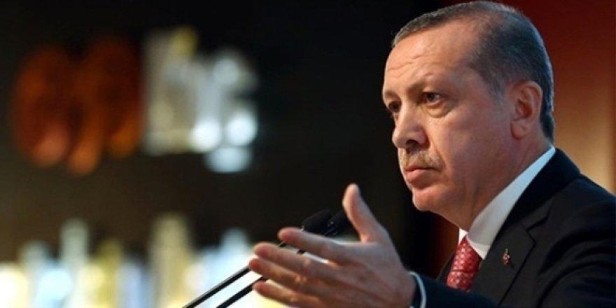 Erdoğan bürokratlara rest çekti: İstifasını versin, gitsin!