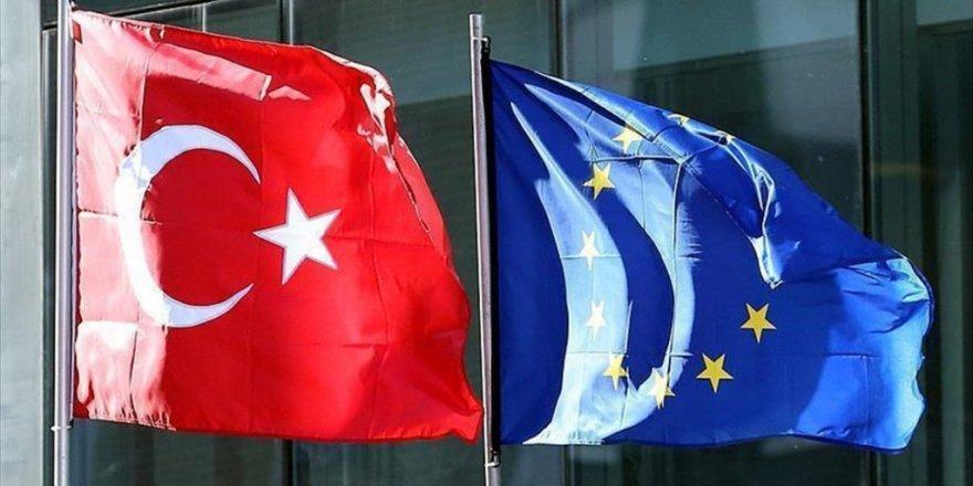 Türkiye-AB Zirvesi yarın yapılacak