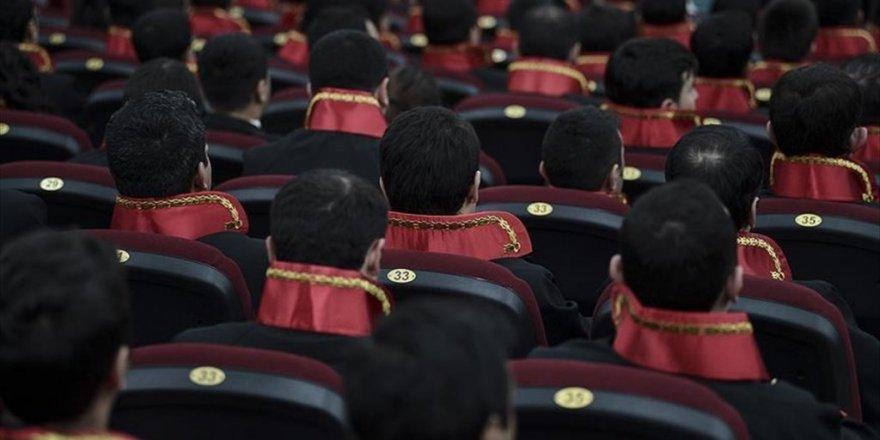 Hakim ve savcılara yurt dışında yüksek lisans imkanı