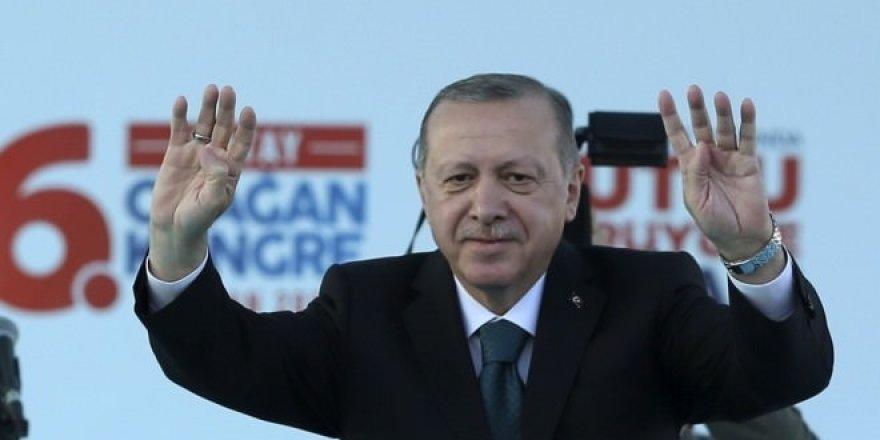 Erdoğan: FETÖ ile mücadelede garibanlara çullanmayın