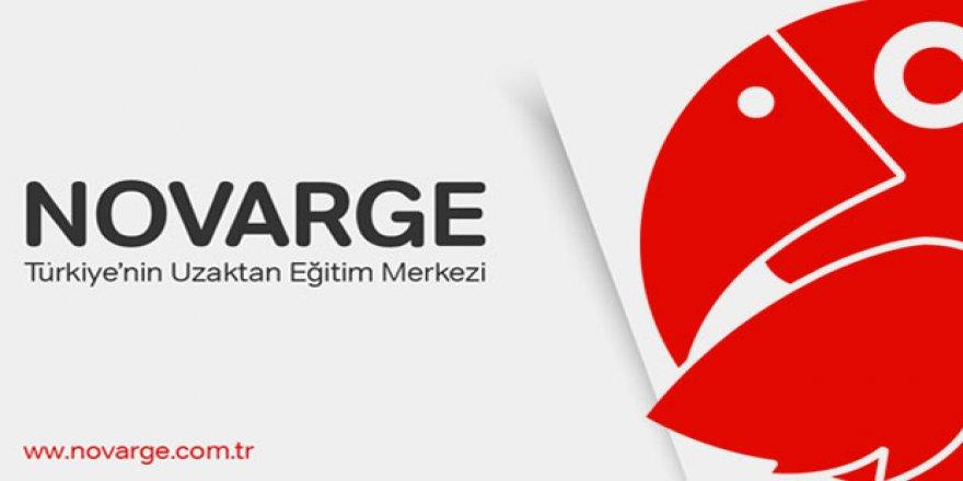 Türkiye'nin Uzaktan Eğitim Merkezi: Novarge
