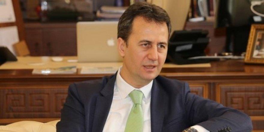 Aselsan'da yönetim değişti... İşte yeni Başkan