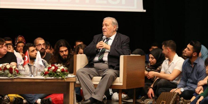 Tarihçi Prof. Dr. Ortaylı: Kayıt tutmayan bir milletiz