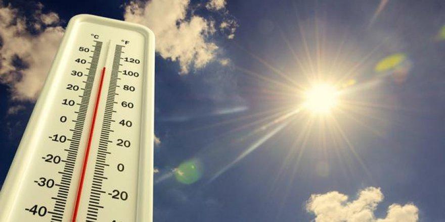 Meteoroloji'den son hava durumu tahmini: Bahar havası geliyor...