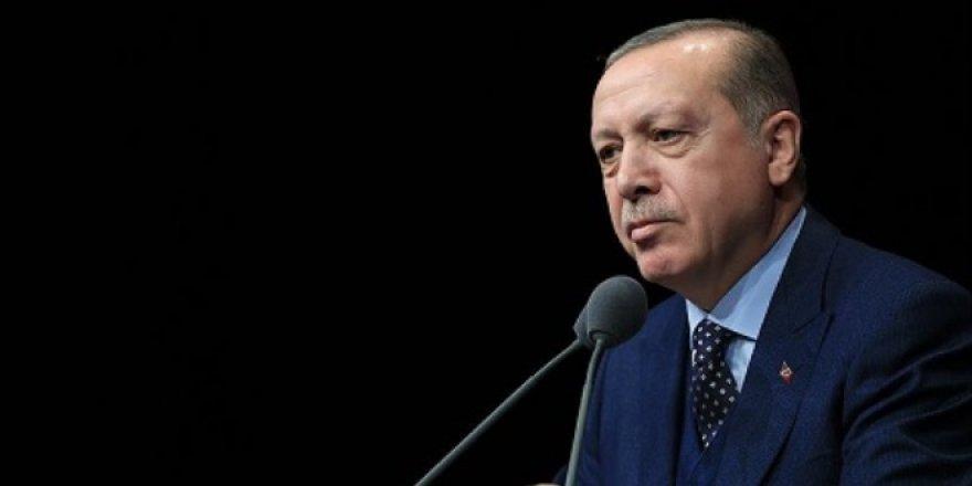 Erdoğan: Dilimde tüy bitti ama faiz inecek
