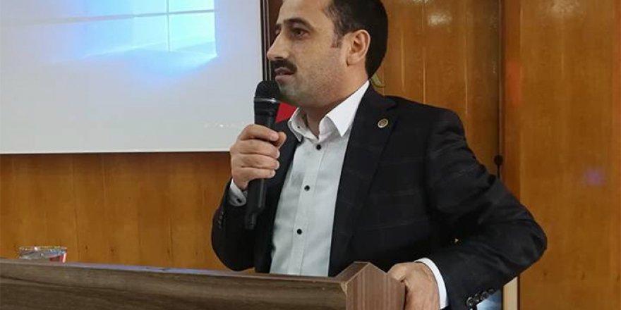 Ramazan Çakırcı: Masum olduğu ortaya çıkanlar görevine iade edilmeli