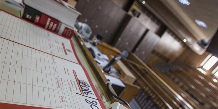 Balıkesir merkezli 5 ildeki FETÖ soruşturmasında 44 tutuklama