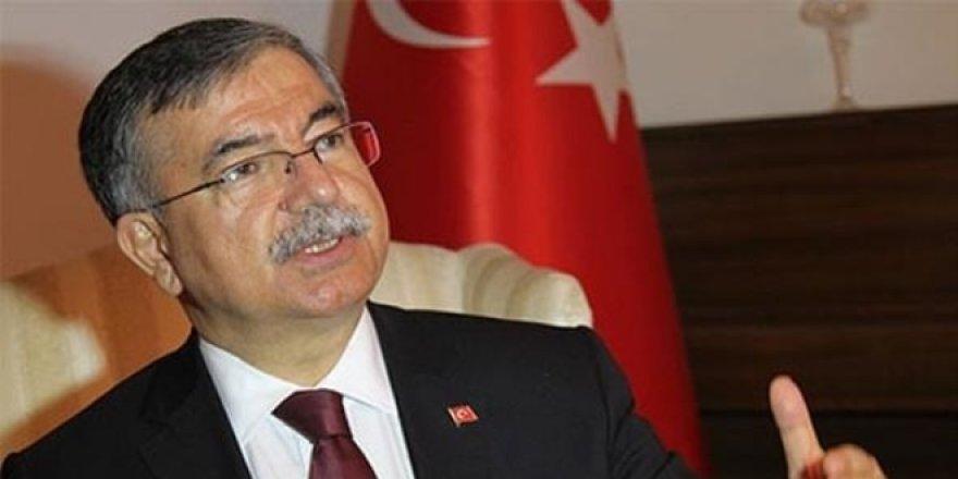 Erdoğan yanına çağırmıştı... Bakan ilk kez konuştu