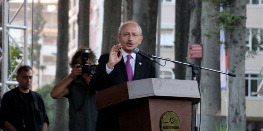 Kılıçdaroğlu: Ben postalı da parkayı da 68'lerde giyiyordum