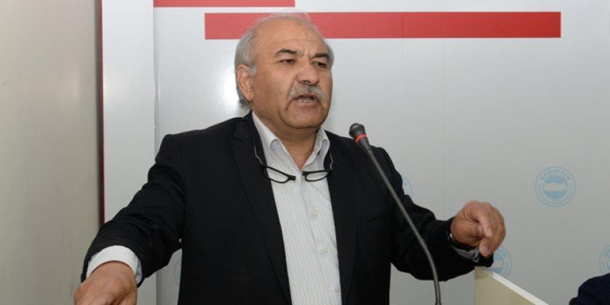 Mustafa Kır'dan 28 Şubat Açıklaması: 14 sanığın yargılanması mahşere kaldı!