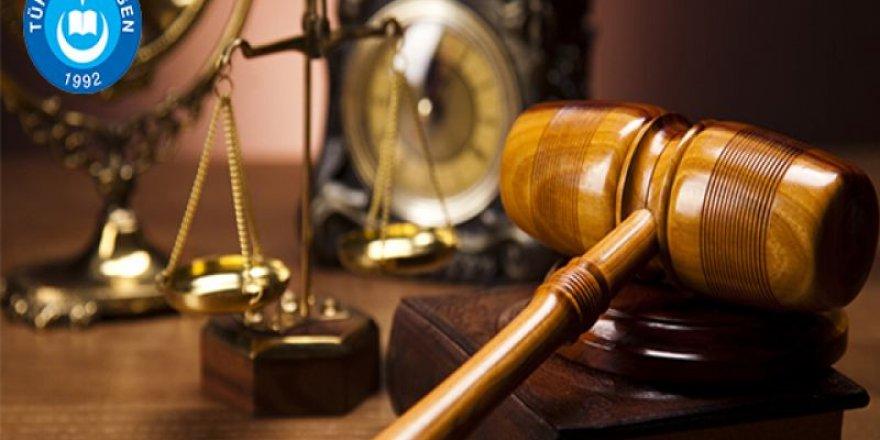 Mahkeme Okul Müdürüne Dur Dedi