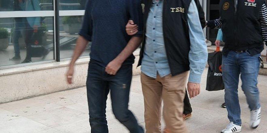 25 subay için FETÖ'den gözaltı kararı