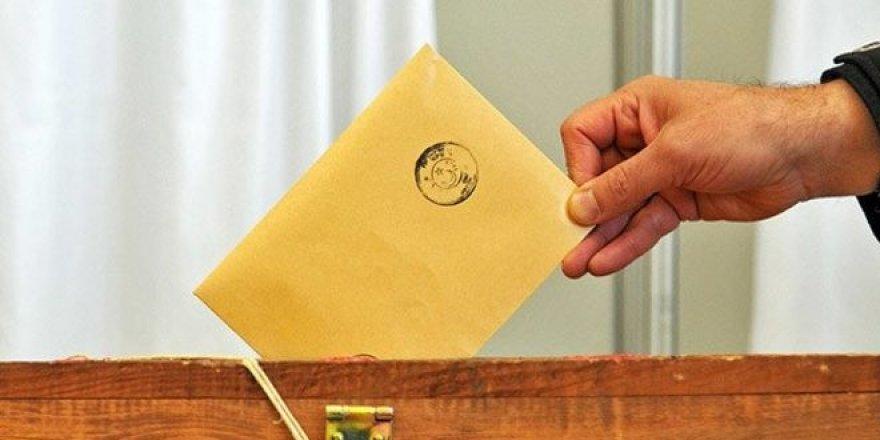 Erken seçim tarihi Üniversite sınavına denk geliyor