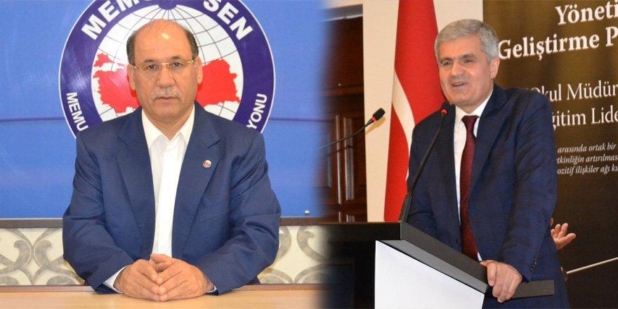 Turan Akpınar'a Teşekkür: Adana, Beyefendi Bürokratını Unutmayacak