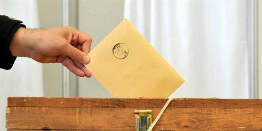24 Haziran seçiminde süreç nasıl işleyecek?