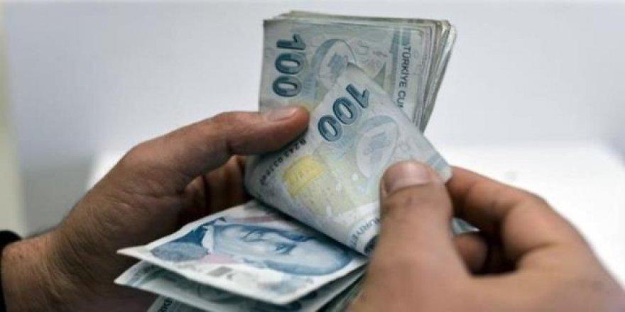 Emekliye 600 lira