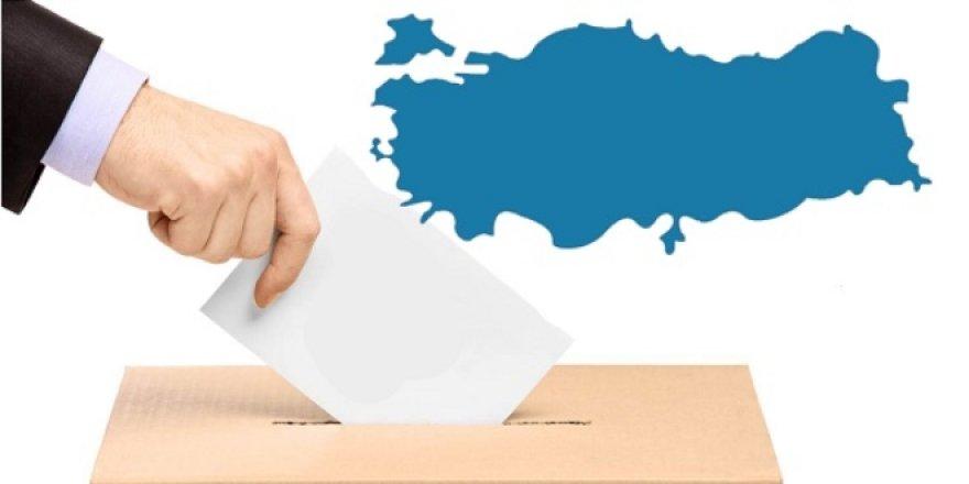 Seçim vaatlerinde memurlar için neler olmalı? (1)